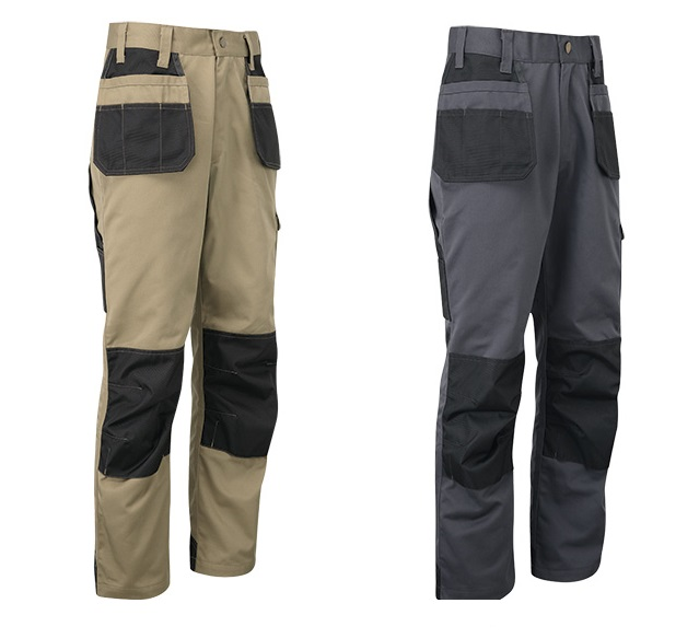 Tuff Stuff 710 Excel Work Trouser