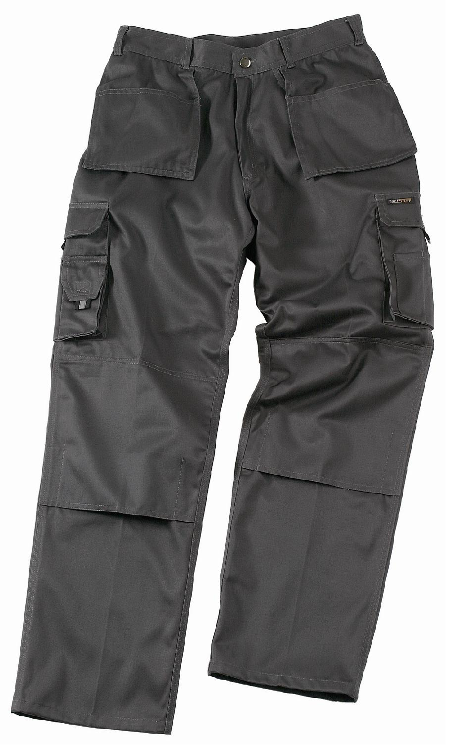711 Tuff Stuff Pro Work Trousers
