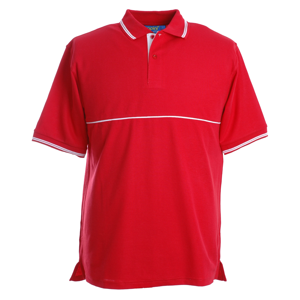 Papini Genoa Elite Polo Shirt