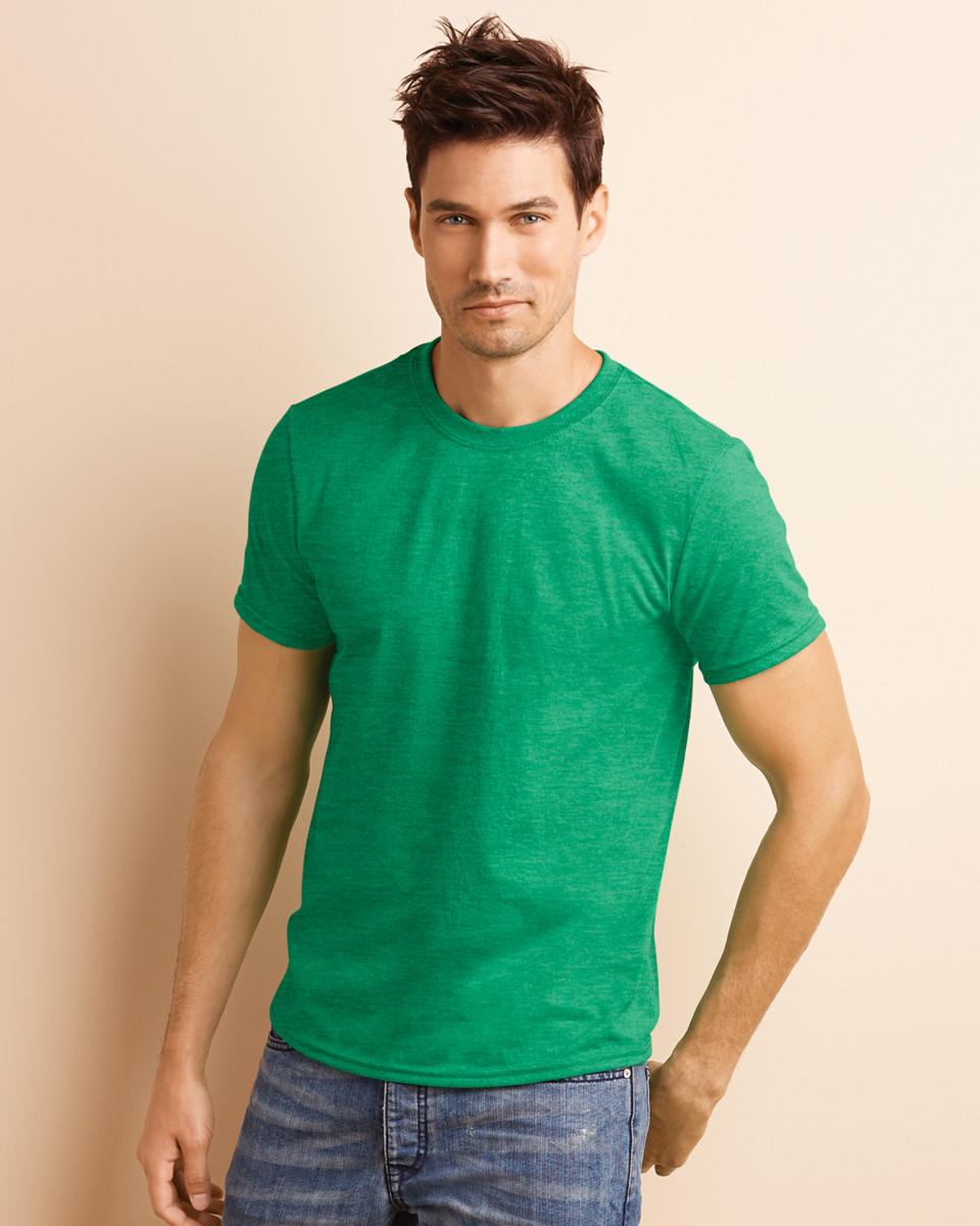 Gildan softstyle ringspun t shirt g s mahal co ltd for Gildan t shirt styles
