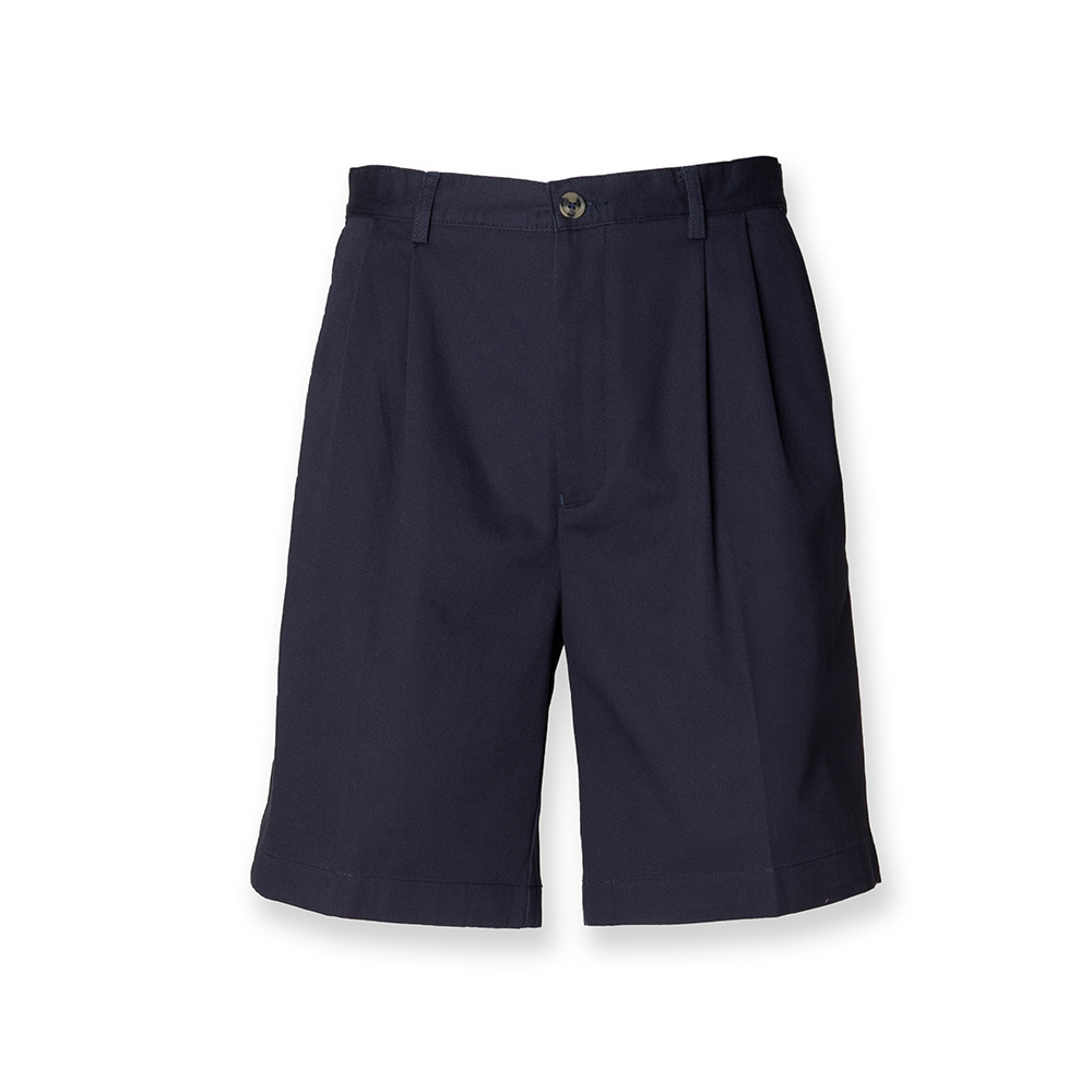 Regatta Strata Canvas Shorts