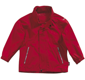 Regatta Kids Packaway Jacket