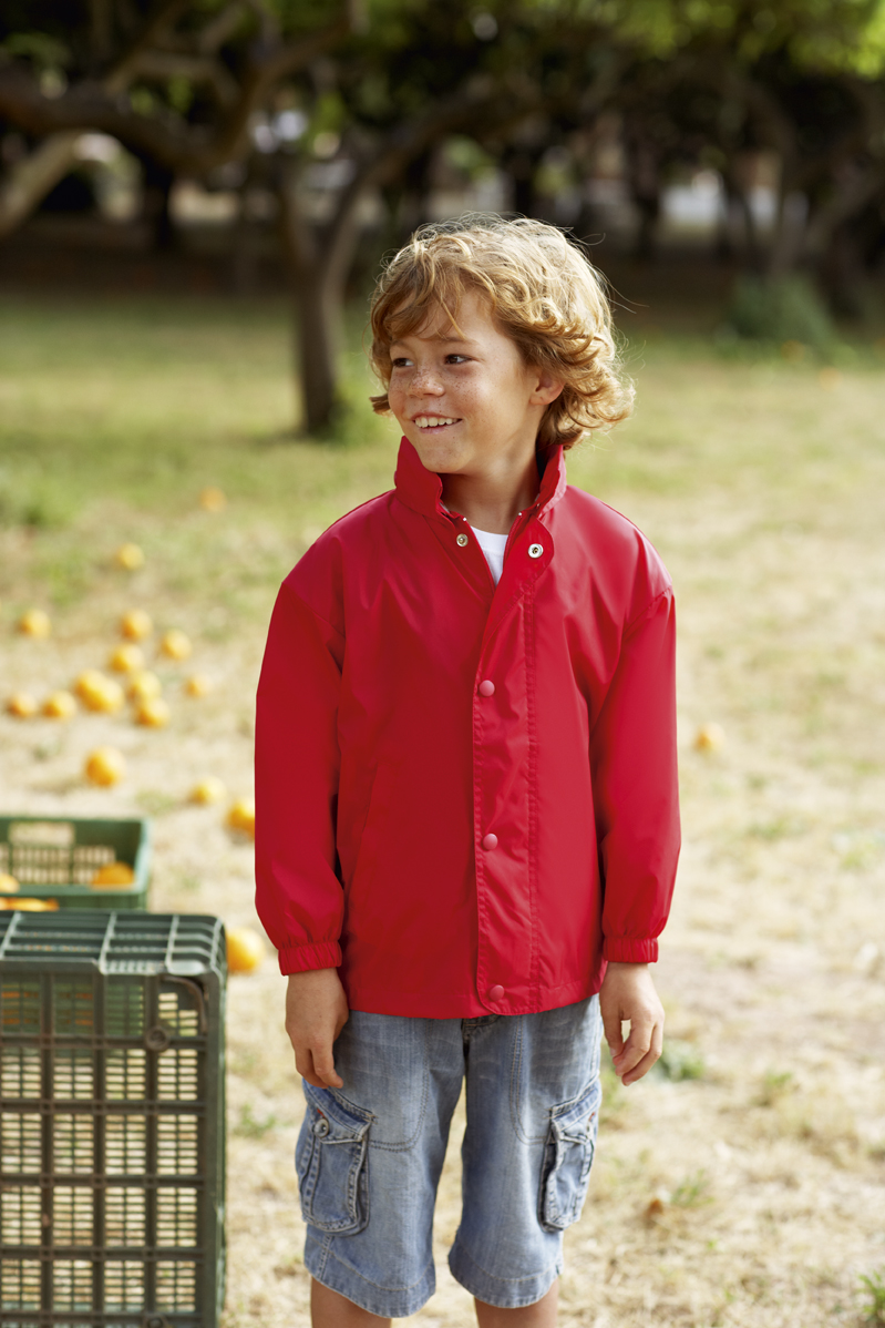Fruit of the Loom Kids College Jacket