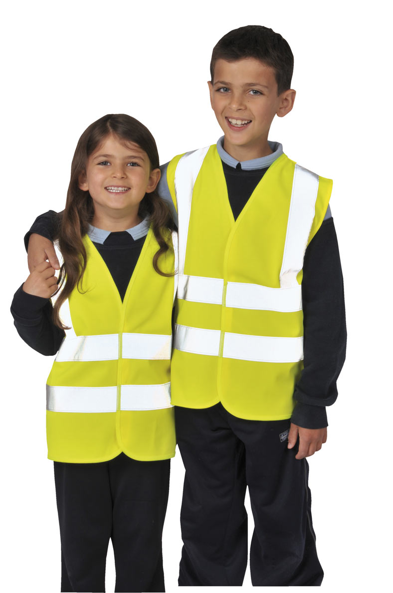 Childrens High Visibility