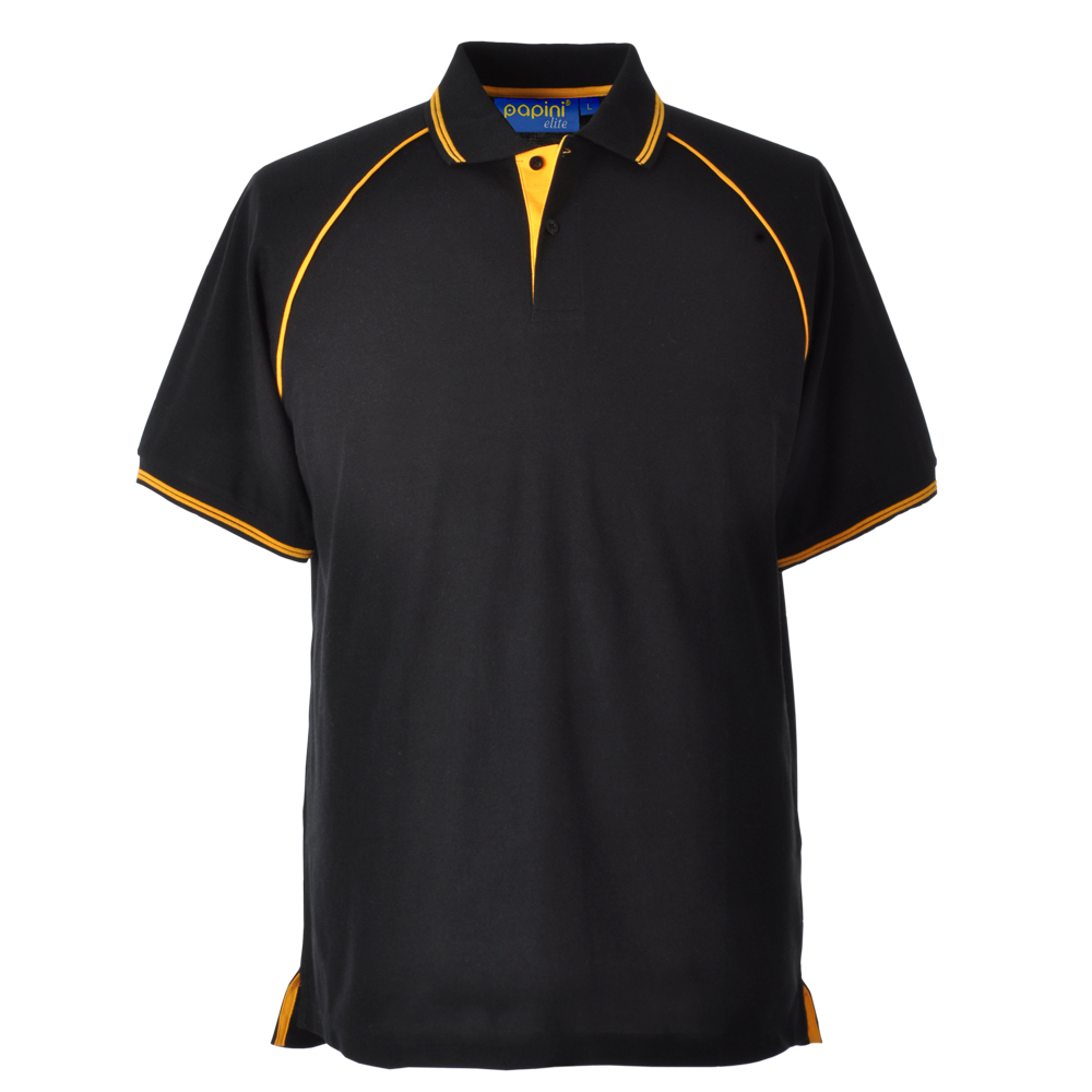 Papini Novara Elite Polo Shirt