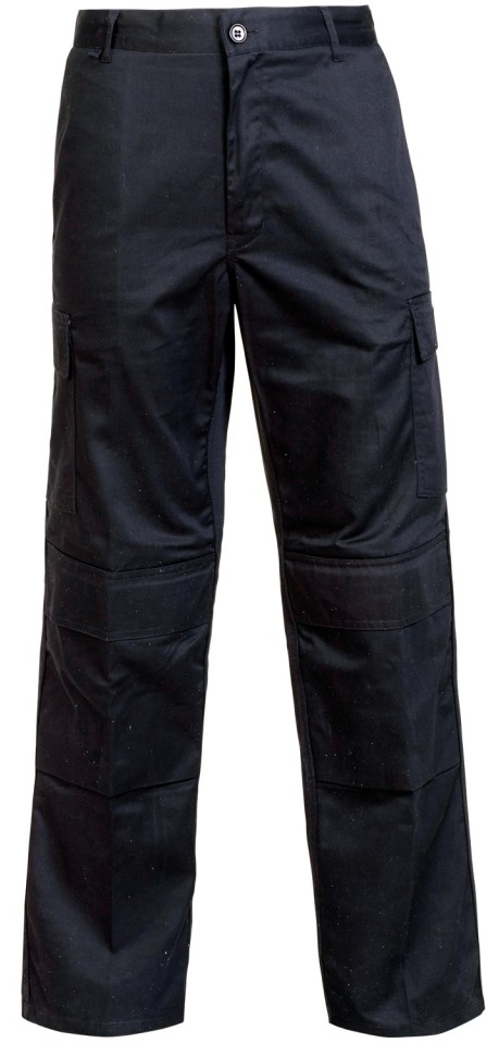 Supertouch Combat Trousers