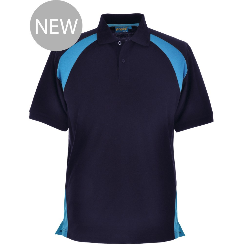 Papini Ancona Elite Polo Shirt