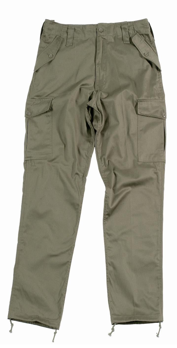 Castle Combat Trousers