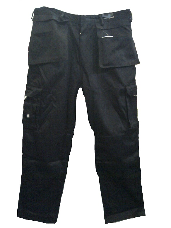DMAX Pro Work Trousers
