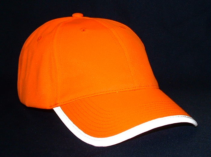 High Visibility Baseball Cap