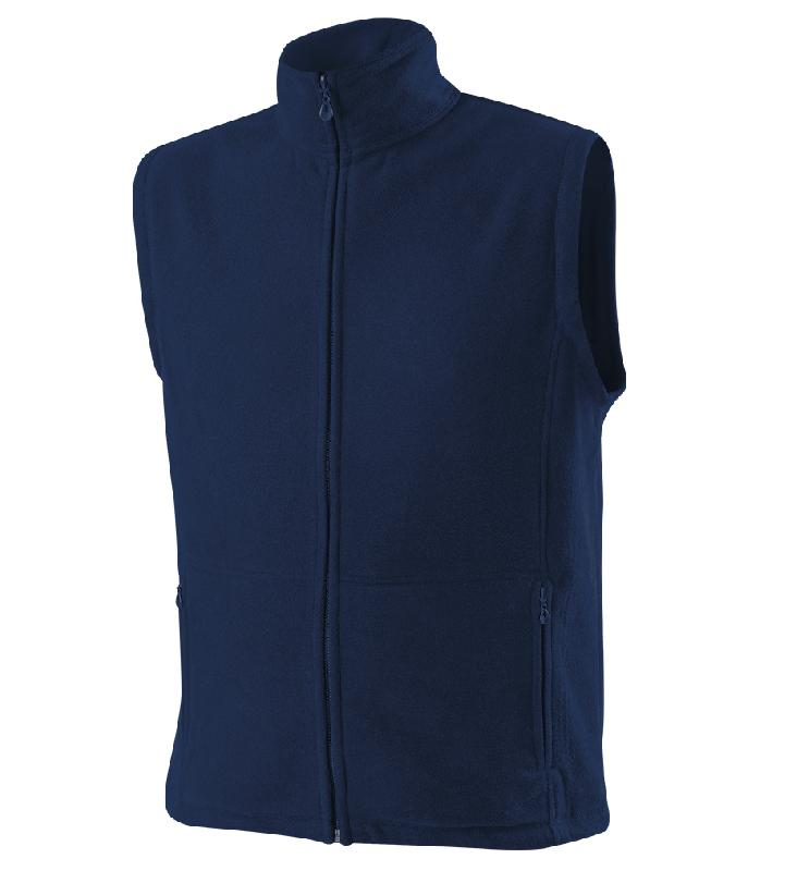 SW735 Starworld Fleece Bodywarmer