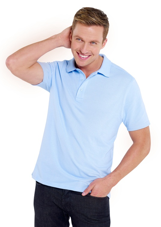 SW101 Starworld Performance Polo Shirt