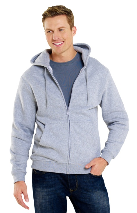 SW250 Starworld Zip Hooded Sweat