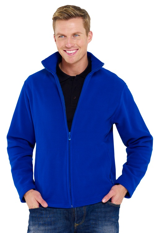 SW700 Starworld Outdoor Full Zip Fleece