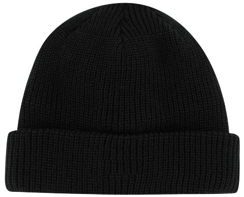 Thermal Lined Wooly Ski Hat