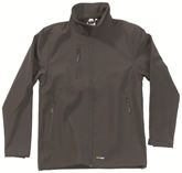 Fortress Selkirk Soft Shell Jacket