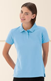 539F Jerzees Womens Polo Shirt