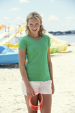 Fruit of the Loom New Lady-Fit Valueweight T