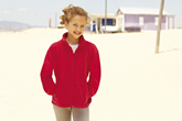 Childrens Fleeces and Jackets