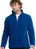 Jerzees Full Zip Fleece
