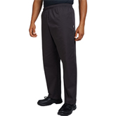 AFD black low cost trouser DC15