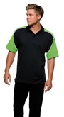KK611 Kustom Kit Gamegear Monaco Polo