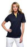 KK706 Kustom Kit Womens St Mellion Polo