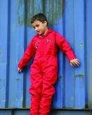 Childrens Coveralls and Aprons