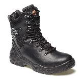 Dickies Quebec Safety Lined Boot