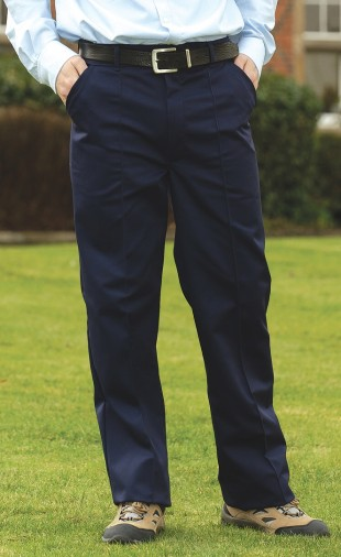Harpoon Heavyweight Polycotton Work Trousers
