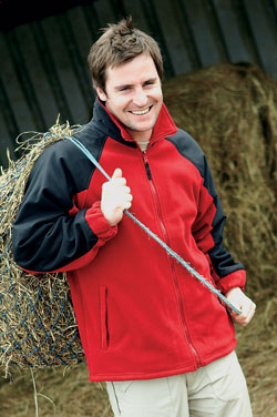 Regatta Defiant Lined Fleece